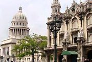 Vacation Package in Cuba - CUBA TE ESPERA V-7