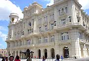 National Museum Of Fine Arts of Havana